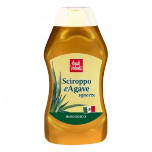 BIO Sciroppo D'Agave Sq. 490ML