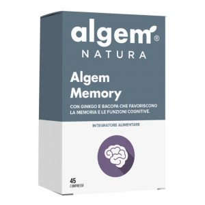 ALGEM Memory 45 Cpr