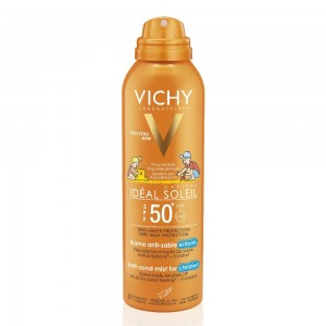 VICHY IS Spy Ped.50+ 200ml