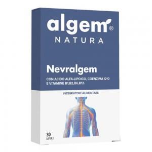 ALGEM NEVRALGEM 30 Cps