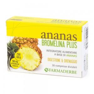 ANANAS Bromelina Plus 30CprFDB