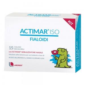 ACTIMAR Sol.Nasale 15fl.75ml