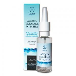 ACQUA Termale Ischia Spray N/G