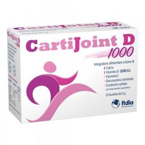 CARTI-JOINT D1000 20 Bust.5g