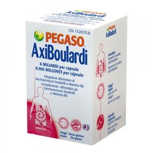 AXIBOULARDI Int.12 Cps PEGASO