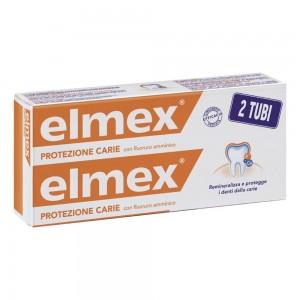 ELMEX Dent.Protez.Carie 2x75ml