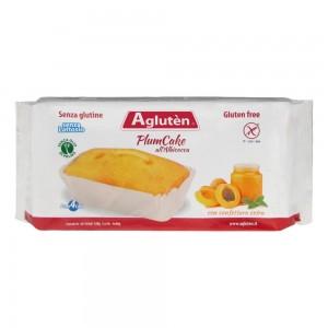 AGLUTEN Plum Cake Alb.160g