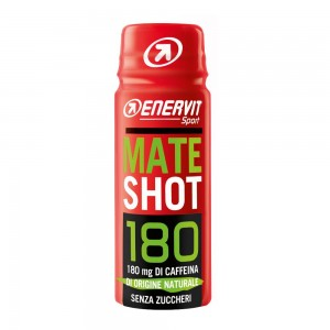 ENERVIT MATE SHOT 60ml