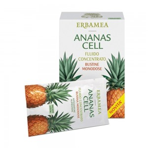 ANANAS CELL Fl.Conc.15Bust.EBM