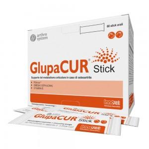 GLUPACUR 60 Stick Orali