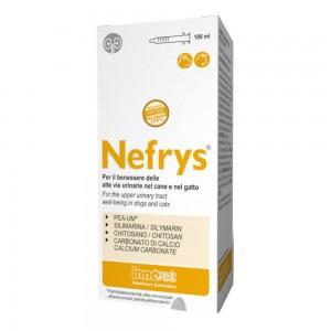 NEFRYS 100ml C/Sir.Dosatrice