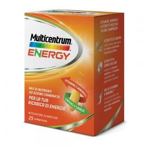 MULTICENTRUM Energy 25 Cpr