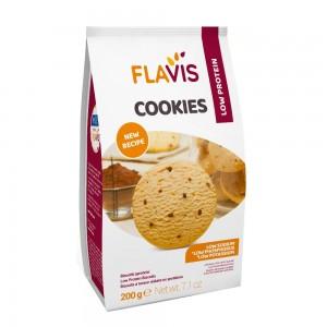 MEVALIA*Flavis Cookies 200g