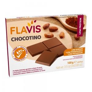 MEVALIA*Flavis Chocotino 100g