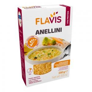 MEVALIA*Flavis Anellini 250g