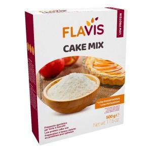 MEVALIA*Flavis Cake Mix 500g