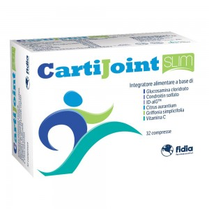CARTI-JOINT SLIM 32 Cpr