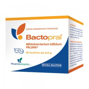 BACTOPRAL 30BUST