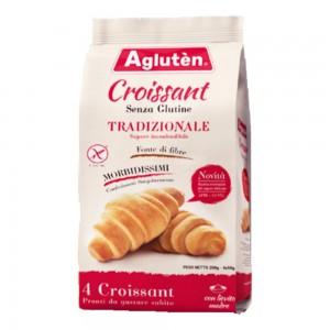 AGLUTEN Croissant 200gr.