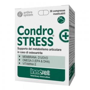 CONDROSTRESS+30 Cpr Mast.