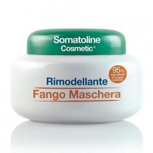 SOMAT C Fango Rimodell.500g