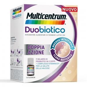 MULTICENTRUM Duobiotico 16Fl.