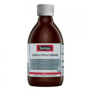 SWISSE Capelli PelleUngh.300ml
