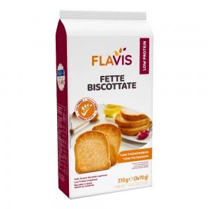 MEVALIA*Flavis Fette Bisc.300g