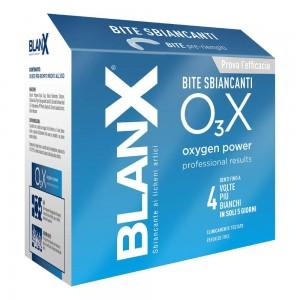 BLANX O3X Bite Sbianc.10pz