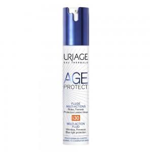AGE PROTECT Fluido M-Az.40ml