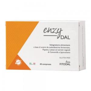 ENZYDAL 40 Cpr
