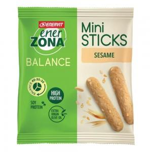 ENERZONA Bread Stick Sesamo22g