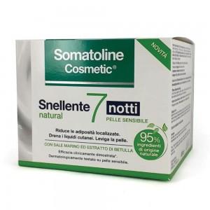 SOMAT C Snel 7Notti Natural