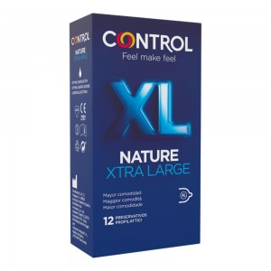 CONTROL*XL 12 Prof.