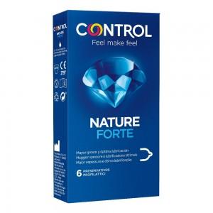 CONTROL*Forte  6 Prof.