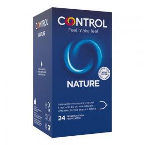 CONTROL*Nature 24 Prof.