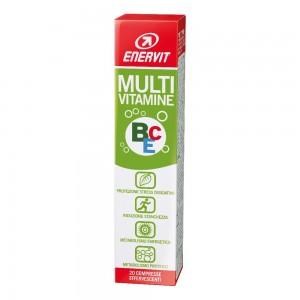 ENERVIT Multivitamina 20 Cpr