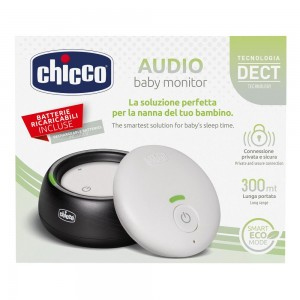 CH Baby Monitor Audio