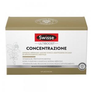 SWISSE Concentrazione 8fl.30ml