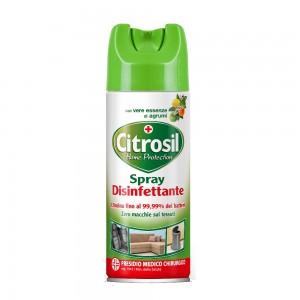 CITROSIL Spray Disinf.Agrumi