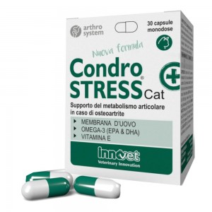CONDROSTRESS+CAT 30 Cps