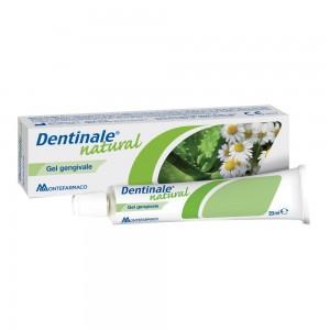 DENTINALE Natural Gel 20ml