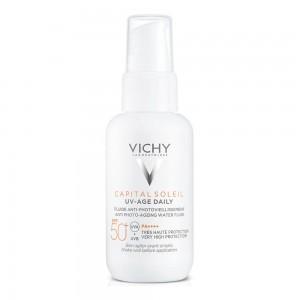 VICHY CS UV-Age Fluido 50+40ml