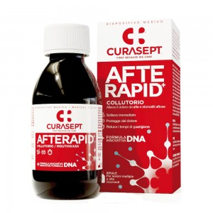 CURASEPT Coll.Afte Rapid 125ml