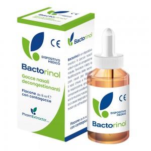 BACTORINOL Gtt Nasali 15ml